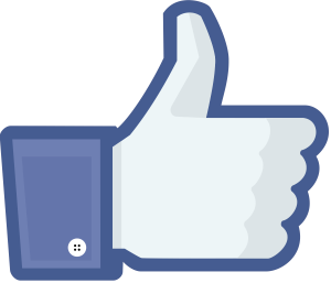 Marketing equals more Facebook Likes